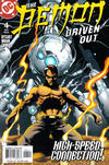 Cover for Demon: Driven Out (DC, 2003 series) #4