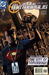 Cover for Superman: Metropolis (DC, 2003 series) #1