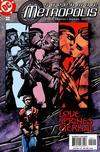 Cover for Superman: Metropolis (DC, 2003 series) #2