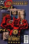 Cover for Superman: Metropolis (DC, 2003 series) #3