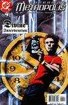 Cover for Superman: Metropolis (DC, 2003 series) #4