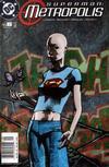 Cover for Superman: Metropolis (DC, 2003 series) #6