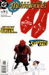 Cover for Superman: Metropolis (DC, 2003 series) #7