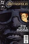 Cover for Superman: Metropolis (DC, 2003 series) #9