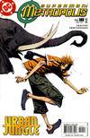 Cover for Superman: Metropolis (DC, 2003 series) #10