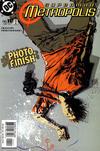 Cover for Superman: Metropolis (DC, 2003 series) #11