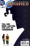 Cover for Superman: Metropolis (DC, 2003 series) #12