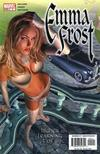 Cover for Emma Frost (Marvel, 2003 series) #5