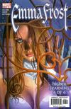 Cover for Emma Frost (Marvel, 2003 series) #6