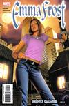 Cover for Emma Frost (Marvel, 2003 series) #9