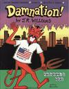 Cover for Damnation! (Fantagraphics, 1994 series) #1