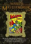Cover Thumbnail for Marvel Masterworks: Golden Age Marvel Comics (2004 series) #2 (60) [Limited Variant Edition]