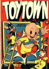 Cover for Toytown Comics (Orbit-Wanted, 1946 series) #3