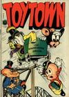 Cover for Toytown Comics (Orbit-Wanted, 1946 series) #4