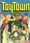 Cover for Toytown Comics (Orbit-Wanted, 1946 series) #5