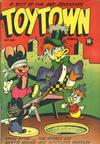 Cover for Toytown Comics (Orbit-Wanted, 1946 series) #7