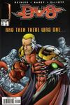 Cover for DV8 (Image, 1996 series) #15