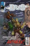 Cover for DV8 (Image, 1996 series) #21