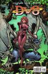 Cover for DV8 (Image, 1996 series) #22 [Joe Madureira Cover]