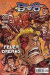 Cover for DV8 (Image, 1996 series) #23