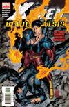 Cover for X-Men: Deadly Genesis (Marvel, 2006 series) #5