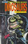 Cover for Dinosaurs for Hire (Malibu, 1988 series) #5