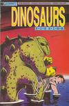 Cover for Dinosaurs for Hire (Malibu, 1988 series) #7