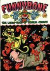 Cover for Funnybone (American Comics Group, 1945 series)