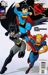 Cover for Superman / Batman (DC, 2003 series) #24 [Direct Sales]