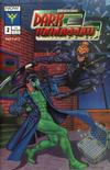 Cover for The Green Hornet: Dark Tomorrow (Now, 1993 series) #2