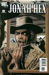 Cover for Jonah Hex (DC, 2006 series) #6
