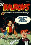Cover for The Kilroys (American Comics Group, 1947 series) #1