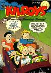 Cover for The Kilroys (American Comics Group, 1947 series) #3