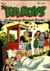 Cover for The Kilroys (American Comics Group, 1947 series) #4