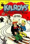 Cover for The Kilroys (American Comics Group, 1947 series) #5