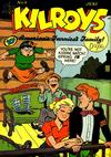 Cover for The Kilroys (American Comics Group, 1947 series) #9