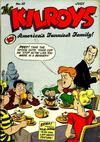 Cover for The Kilroys (American Comics Group, 1947 series) #10