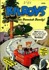 Cover for The Kilroys (American Comics Group, 1947 series) #11