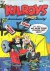 Cover for The Kilroys (American Comics Group, 1947 series) #13