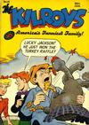 Cover for The Kilroys (American Comics Group, 1947 series) #15
