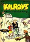 Cover for The Kilroys (American Comics Group, 1947 series) #16