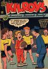 Cover for The Kilroys (American Comics Group, 1947 series) #17