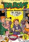 Cover for The Kilroys (American Comics Group, 1947 series) #18
