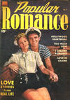 Cover for Popular Romance (Pines, 1949 series) #5