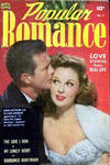 Cover for Popular Romance (Pines, 1949 series) #11