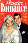 Cover for Popular Romance (Pines, 1949 series) #13