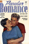 Cover for Popular Romance (Pines, 1949 series) #14