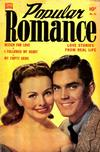 Cover for Popular Romance (Pines, 1949 series) #16