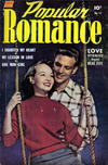 Cover for Popular Romance (Pines, 1949 series) #17
