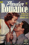 Cover for Popular Romance (Pines, 1949 series) #21